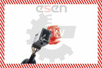 Czujnik prędkości obrotowej koła (ABS lub ESP) SKV GERMANY  06SKV012 (Z obu stron) (Z przodu)