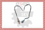 Sonda lambda SKV GERMANY  09SKV112