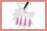 Sonda lambda SKV GERMANY  09SKV909