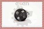 Pompa wspomagania układu kierowniczego SKV GERMANY  10SKV025-Foto 2