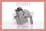 Pompa wspomagania układu kierowniczego SKV GERMANY  10SKV166-Foto 3