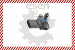Czujnik ciśnienia doładowania SKV GERMANY  17SKV104-Foto 3