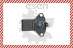 Czujnik ciśnienia doładowania SKV GERMANY  17SKV104-Foto 2