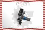 Czujnik ciśnienia doładowania SKV GERMANY  17SKV104