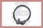 Czujnik położenia wału korbowego SKV GERMANY  17SKV225