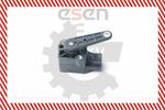 Czujnik oświetlenia ksenonowego (regulacja zasięgu świateł) SKV GERMANY  17SKV344-Foto 3