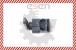 Czujnik oświetlenia ksenonowego (regulacja zasięgu świateł) SKV GERMANY  17SKV344-Foto 2
