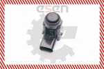 Czujnik zbliżeniowy SKV GERMANY  28SKV038 (Z przodu i z tyłu)-Foto 3