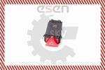 Włącznik świateł awaryjnych SKV GERMANY  36SKV707