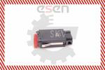 Włącznik świateł awaryjnych SKV GERMANY  36SKV707-Foto 2