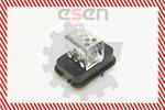 Opornik wentylatora wewnętrznego (dmuchawy) SKV GERMANY  95SKV016