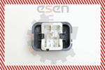 Opornik wentylatora wewnętrznego (dmuchawy) SKV GERMANY  95SKV016-Foto 3