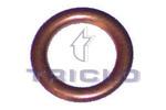 Pierścień uszczelniający korka spustowego oleju TRICLO 322587 TRICLO 322587