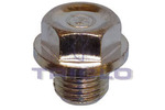 Korek spustowy miski olejowej TRICLO 326165 TRICLO 326165