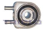 Chłodnica oleju silnikowego TRICLO 411701 TRICLO 411701