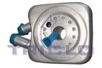 Chłodnica oleju silnikowego TRICLO 413190 TRICLO 413190