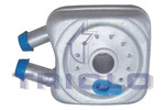 Chłodnica oleju silnikowego TRICLO 413191 TRICLO 413191