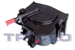 Obudowa filtra paliwa TRICLO  561847